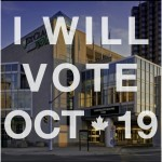 St Clair Students get ready to vote!