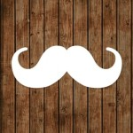 It's Movember. Read about our favourite staches!