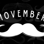 4 Moustache Ideas to Get You Started for Movember 2016